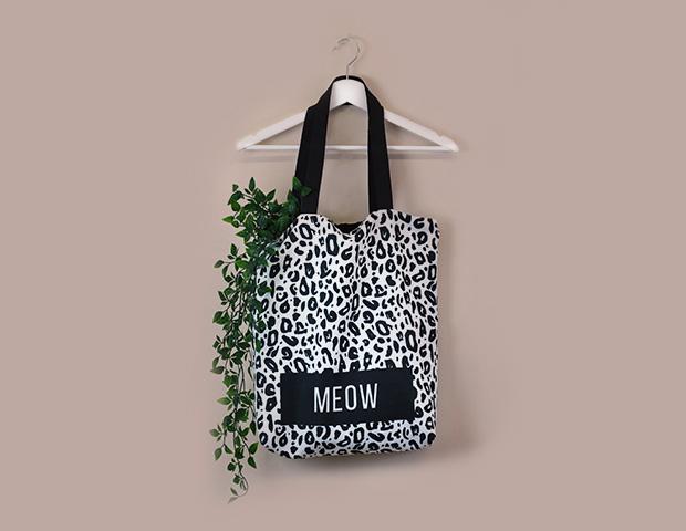 Personalisierte Taschen als Valentinstagsgeschenk