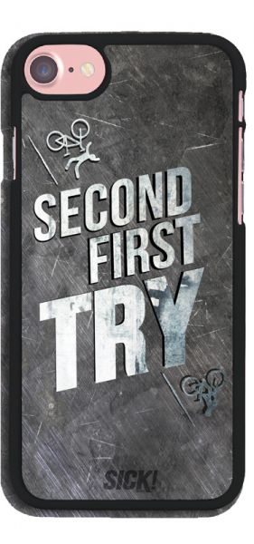 Sick Series - Second first try