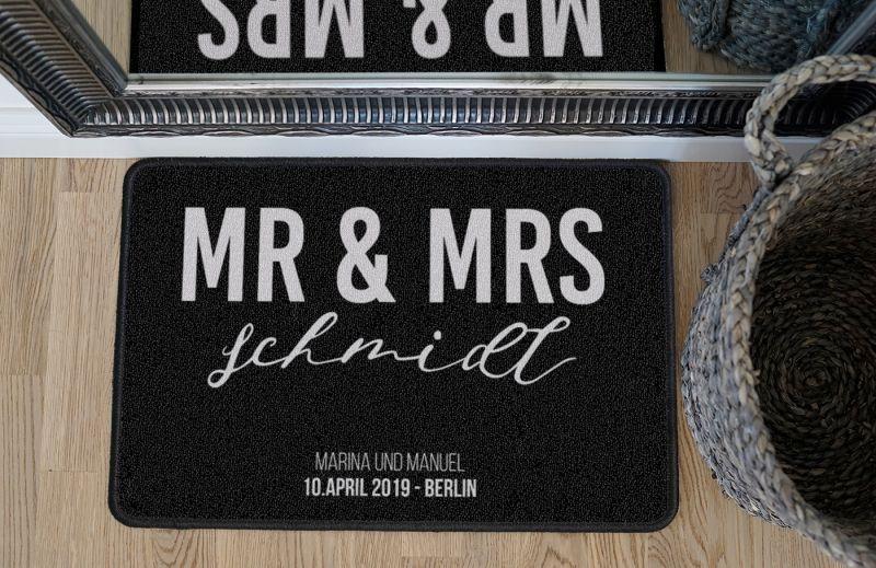 Geschenke Zur Hochzeit Mit Namen Swook