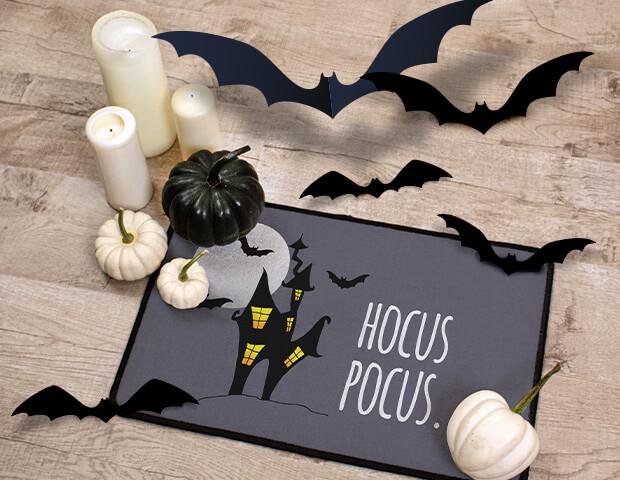 Personalisierte Geschenke zu Halloween