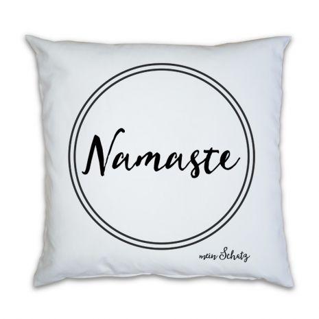 Namaste (+Text)