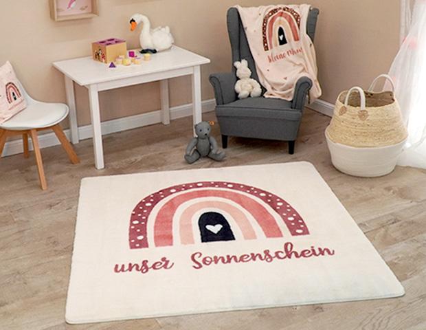 Personalisierte Geschenke für Babys und Kinder