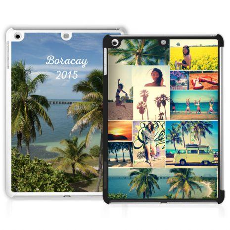 Apple iPad Air 2D-Case (schwarz) selbst gestalten mit swook! - switch your look
