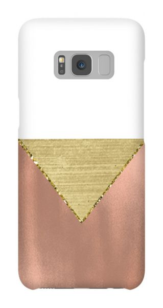 Samsung Galaxy S8  3D-Case (glossy) Gibilicious Design Crystal von swook! - switch your look