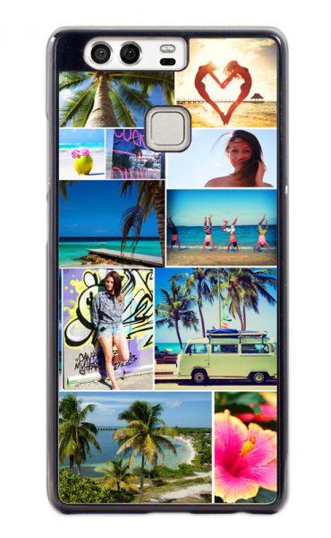 Huawei P9 2D-Case selbst gestalten