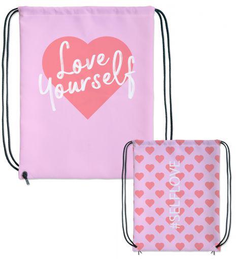 Love yourself ( + eigener Text)