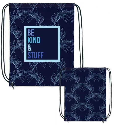 Be kind and stuff ( + eigener Text)