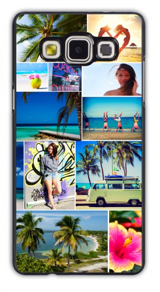 Samsung Galay A3 (2015) 2D-Case selbst gestalten mit swook! switch your look