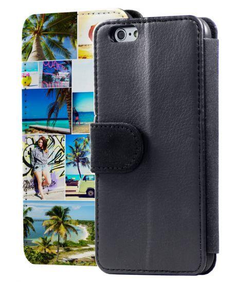 Huawei P10 Sideflip-Case selbst gestalten