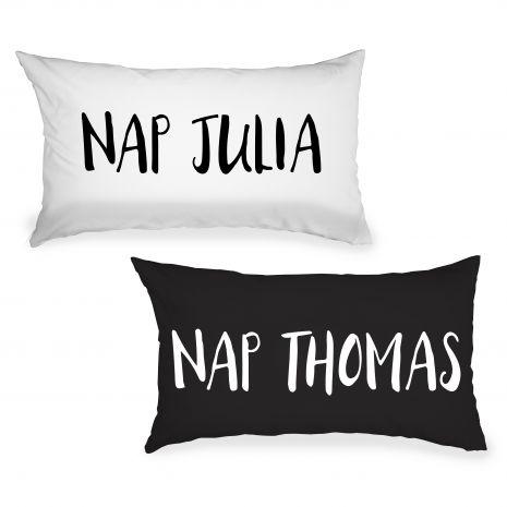 Nap queen & nap king (+ eigene Namen)