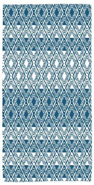 Amazing - Handtuch mit Namen