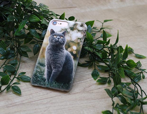 Personalisierte Handyhüllen als Weihnachtsgeschenk