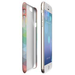 3D-Case (glossy) passend für Apple iPhone 6s Plus, Selbst gestalten
