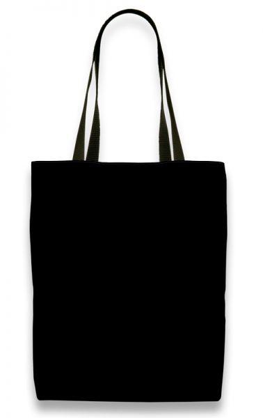Shopper schwarz (+ eigener Text)