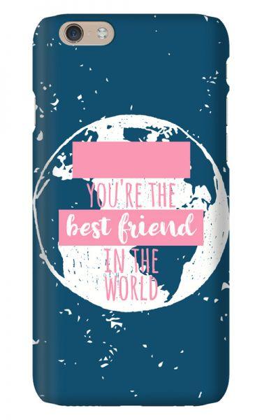 Best friend in the world (+eigener Name)