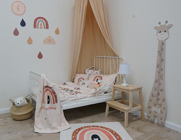 Personalisierte Geschenke für Kinder und Babys