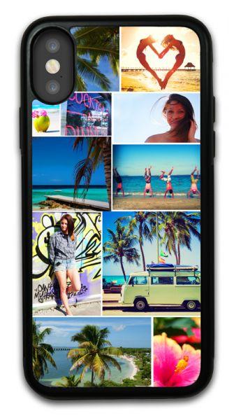 iPhone X Bumper-Case selbst gestalten bei swook!