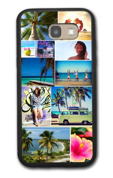 Samsung A5 (2017) Bumper-Case bei swook