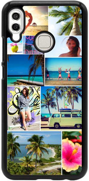 Huawei P20 lite 2D-Case selbst gestalten bei swook!