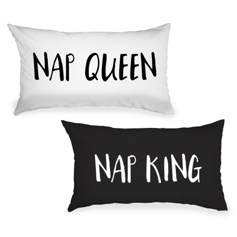 Nap queen & nap king