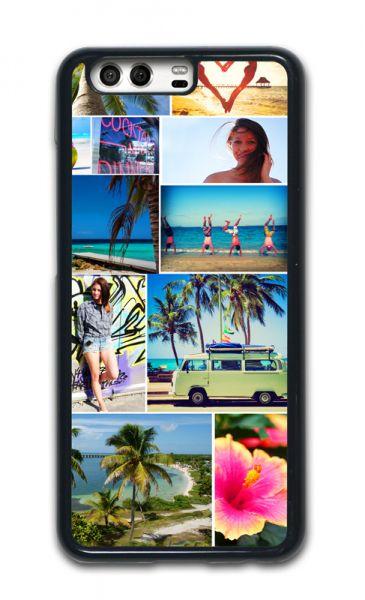 Huawei P10 2D-Case selbst gestalten bei swook