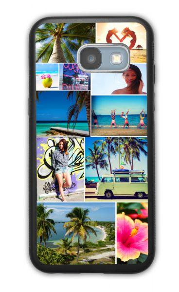 Samsung A3 (2017) Bumper-Case bei swook