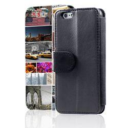 Flip-Case für iPHone 5c slebst gestalten mit swook! switch your look
