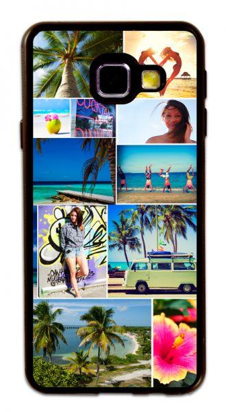 Samsung A5 (2016) Bumper-Case selbst gestalten bei swook!